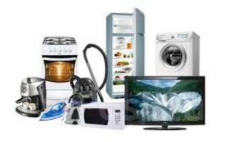 Ремонт холодильников, морозильных камер, стиральных машин