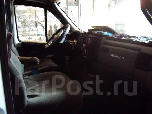 ГАЗ 33023. Продается Газель 33023 Фермер, 2 400куб. см., 1 500кг., 4x2