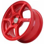 Sakura Wheels. 7.0x15, 4x100.00, ET30, ЦО 73,1мм. Под заказ