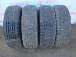 Bridgestone V-steel Mix M716. Всесезонные, 2009 год, износ: 5%, 4 шт