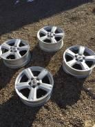 Toyota. x17, 5x114.30, ET45, ЦО 60,1мм.