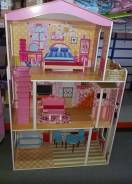 Кукольные домики.