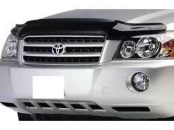 Дефлектор капота. Toyota Highlander Ford Kuga, CBS