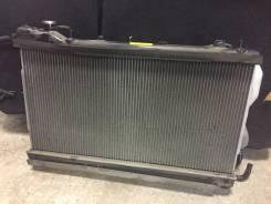 Радиатор акпп. Subaru Forester, SG9, SG9L, SG5