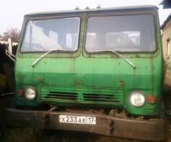 КАЗ 608В. Продается седельный тягач КАЗ-608 В-1, 5 200 куб. см., 7 000 кг.