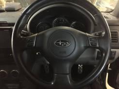 Руль. Subaru Forester, SG9, SG9L, SG5