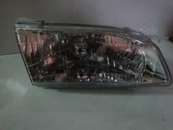 Фара DEPO 212-1181L-LD, RLD