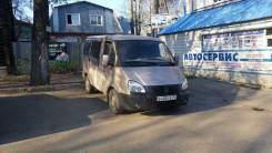 ГАЗ 2217 Баргузин. Продам Баргузин или обменяю на Шниву, 2 500 куб. см., 7 мест