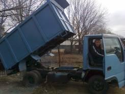Isuzu Elf. Продается грузовик исудзу эльф, 4 300 куб. см., 2 500 кг.
