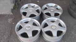 Bridgestone FEID. 6.5x15, 5x100.00, 5x114.30, ET48, ЦО 73,1мм.