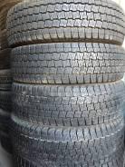 Goodyear Ice Navi Cargo. Зимние, без шипов, 2015 год, износ: 20%, 4 шт