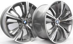 BMW. 8.5/9.5x19, 5x120.00, ET33/33, ЦО 72,6мм.