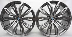 """BMW. 10.0/11.5x21"""", 5x120.00, ET40/38, ЦО 74,1мм."""