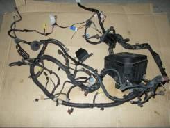 Электропроводка. Nissan Cedric, HY34, MY34, Y34 Nissan Gloria, MY34, Y34, HY34 Двигатели: VQ25DD, VQ30DD