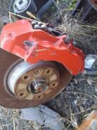 Суппорт тормозной. Porsche Cayenne