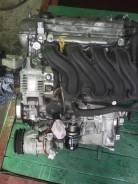 Двигатель в сборе. Toyota Corolla Fielder, NZE141, NZE141G Двигатель 1NZFE