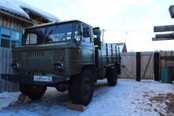 ГАЗ 66. Продам , 4 251 куб. см., 2 500 кг.