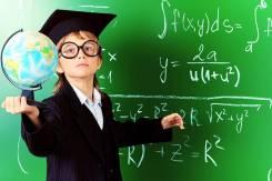 Репетитор математика, физика 5-11 классы