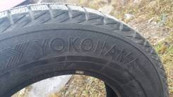 Yokohama Ice Guard IG30. Зимние, без шипов, износ: 10%, 1 шт