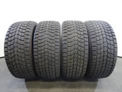 Dunlop Grandtrek SJ6. Зимние, без шипов, 2013 год, износ: 5%, 4 шт