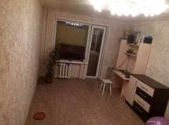 1-комнатная, улица Спортивная 35. 2-ой Южный, частное лицо, 31кв.м. Интерьер