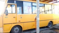 ЗАЗ I-van A07A. Автобус в хорошем сотоянии, 5 700 куб. см., 26 мест