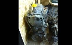 Двигатель в сборе. Renault Logan