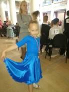 Ишем партнера по танцам