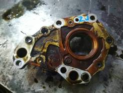 Насос масляный. Mazda Training Car, BK5P Mazda Verisa, DC5W, DC5R Mazda Axela, BK3P, BK5P, BKEP Mazda Demio, DY3W, DY5R, DE3FS, DE3AS, DY3R, DE5FS, DY...