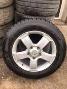 Продам колеса R20 Toyo. x20 5x150.00 ET80.8
