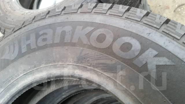 Hankook. Всесезонные, 2013 год, без износа, 4 шт