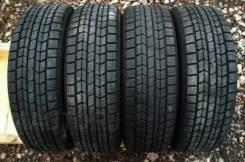 Dunlop DSX. Зимние, без шипов, 2013 год, износ: 80%, 4 шт