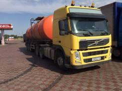Volvo FM. Продается 6x4 + полуприцеп цистерна, 13 000 куб. см., 29 000 кг.