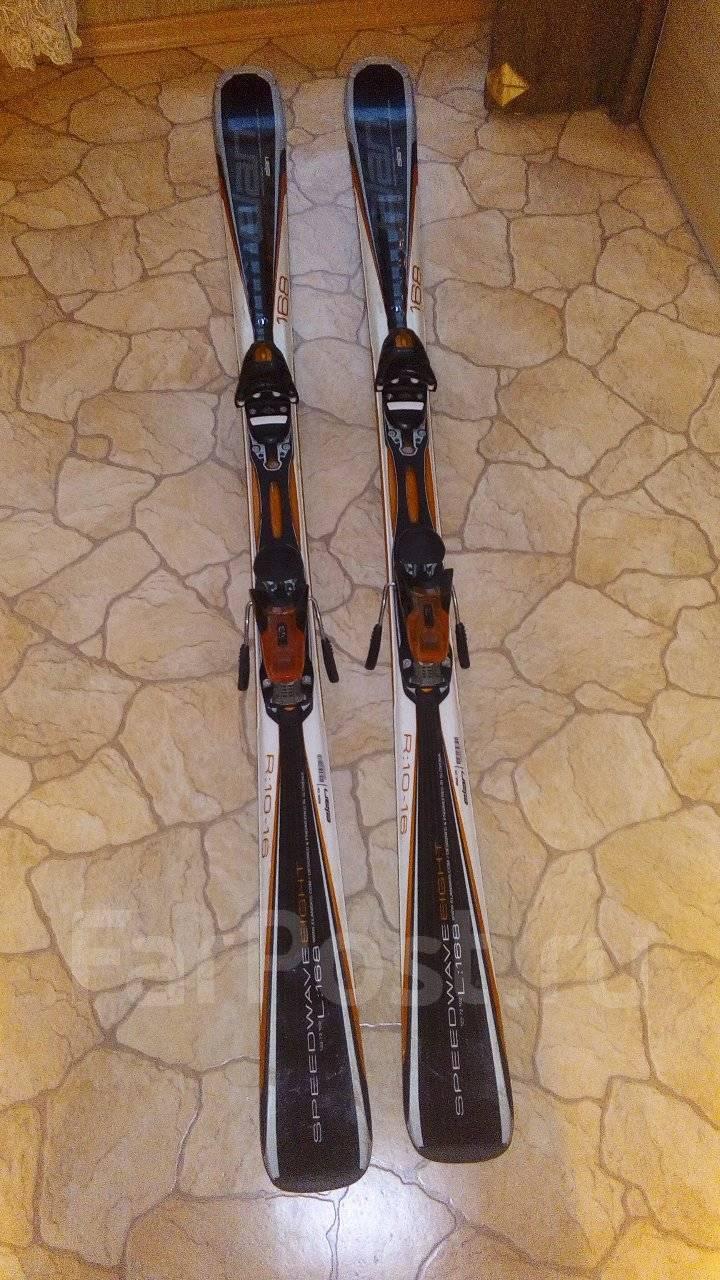 2e4b6dab9554 Лыжи горные лыжи во Владивостоке