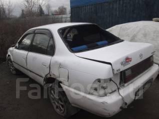 Toyota Corolla. EE101 AE110 NZE120 NZE124, 4E 4A 5A 1NZ 2C