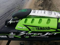Yamaha SuperJet. Год: 2008 год