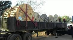 Чмзап. Полуприцеп, 45 000 кг.