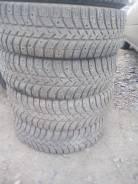 Bridgestone Ice Cruiser 5000. Зимние, 2014 год, износ: 20%, 4 шт