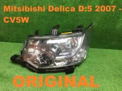 Фара. Mitsubishi Delica, CV5W Mitsubishi Delica D:5, CV5W Двигатель 4B12