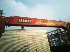 Крановая установка UNIC 373 K . В Разбор. Б /П по РФ .