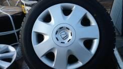 Продам комплект колес на 14