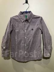 Рубашки. Рост: 104-110 см
