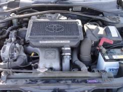 МКПП. Toyota Caldina, ST215 Двигатель 3SGTE