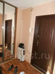 1-комнатная, улица Чубарова 3/1. 8 км., агентство, 28 кв.м.