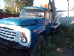 Коммаш КО-510. ЗИЛ КО-510 Томск