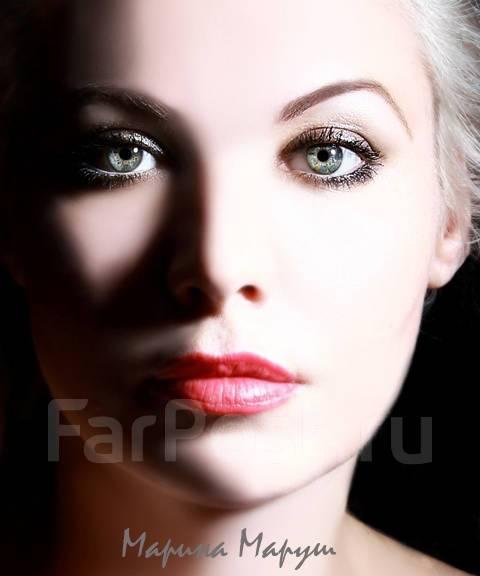 Фотохудожник Марина Маруш Фотограф Портретная съёмка, портфолио