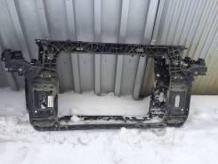 Рамка радиатора. Kia Sportage