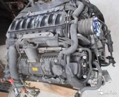 Двигатель в сборе. BMW 5-Series, E61, E60 BMW X5 Двигатель N62B48