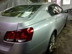 Стоп-сигнал. Lexus GS430, URS190, UZS190, GRS190, GRS191, GRS196 Lexus GS300, GRS190, URS190, UZS190, GRS191, GRS196 Lexus GS350, GRS190, GRS191, UZS1...