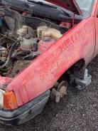 Opel Kadett крыло переднее левое